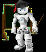 NAO onderwijsrobot