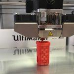 Ontwerpend leren met de 3D-printer