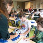 TeachVR – Virtual reality voor het onderwijs