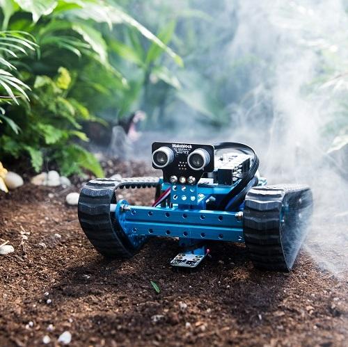Robotica & Programmeren Only