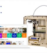 3D-Experience (incl 3D-printer)