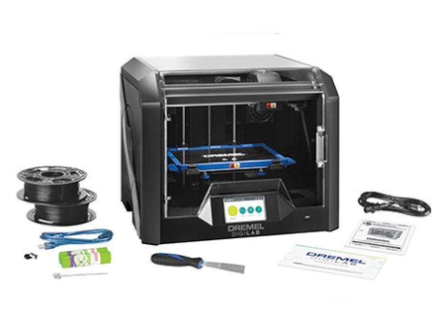Dremel 3D45 3D-printer