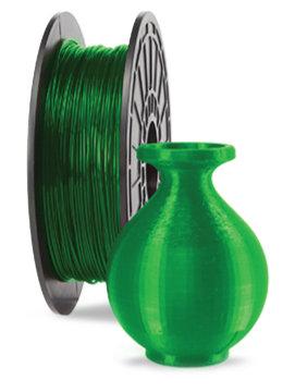 Dremel PLA-Filament Groen