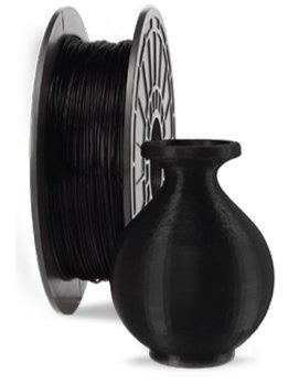 Dremel ECO ABS Filament Zwart