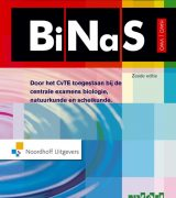 BINAS 6e editie havo/vwo (verlengen)