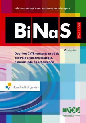 BINAS 6e editie havo/vwo