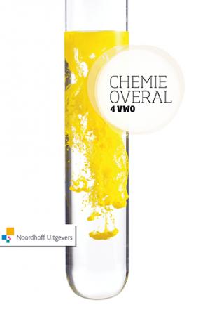 Chemie Overal 4, 5 en 6 vwo (set) (verlengen)
