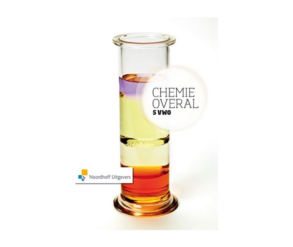 Chemie Overal 5 vwo