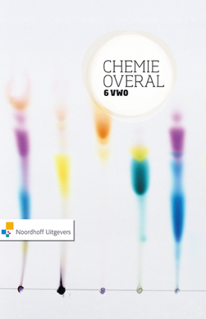 Chemie Overal 6 vwo