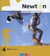 Newton natuurkunde 4 en 5 havo (set)