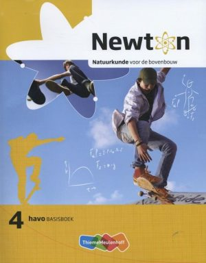 Newton natuurkunde 4 havo