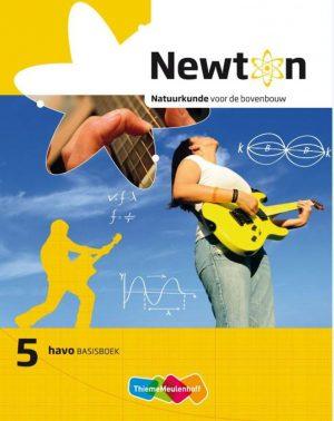 Newton natuurkunde 5 havo