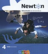 Newton natuurkunde 4, 5 en 6 vwo (set)