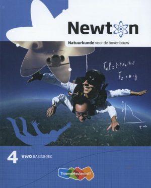 Newton natuurkunde 4, 5 en 6 vwo (set) (verlengen)
