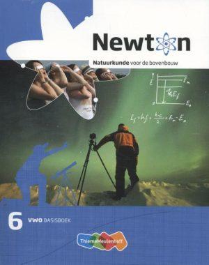 Newton natuurkunde 6 vwo