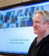 Leerkrachtenlicentie TeachVR