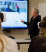 Schoollicentie TeachVR