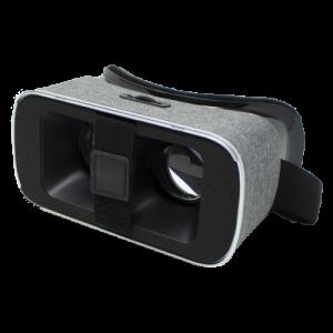 Grey Owl VR-bril voor smartphone