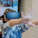 Aan de slag met virtual reality (verdieping)