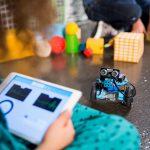 De toekomst van het onderwijs: een robot in elke klas?