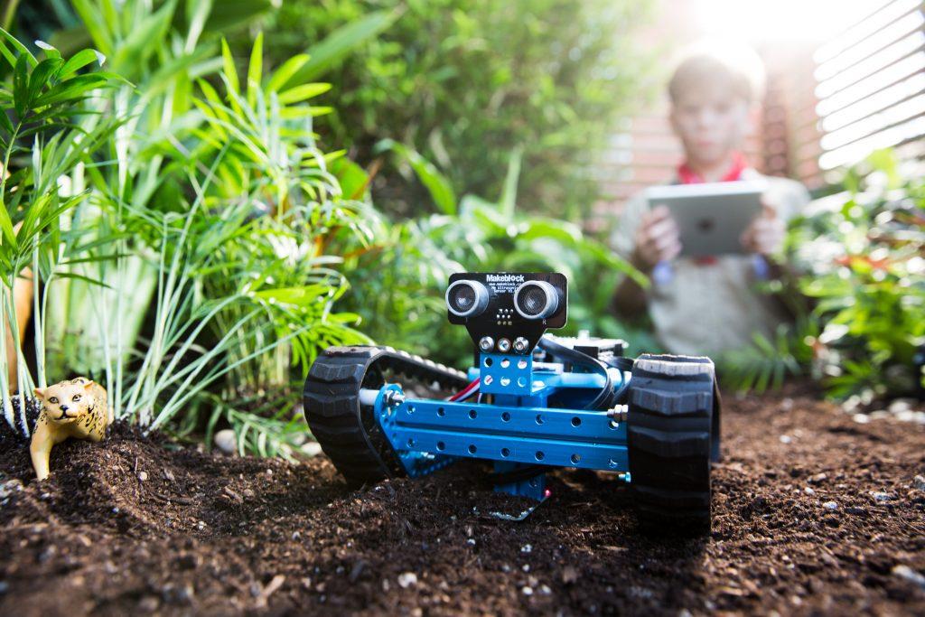 Onderwijsrobot