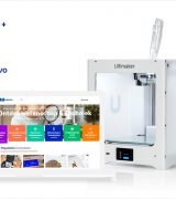 3D printen Discovery Basic (met Ultimaker 2+ Connect)