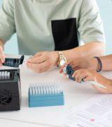 Arrangement PCR