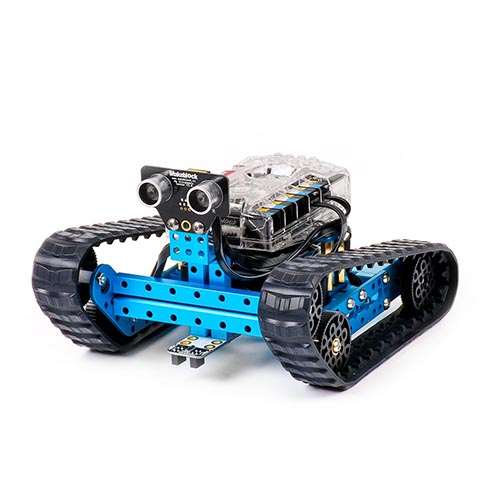 Makeblock mBot Ranger Robot kit   Bluetooth versie