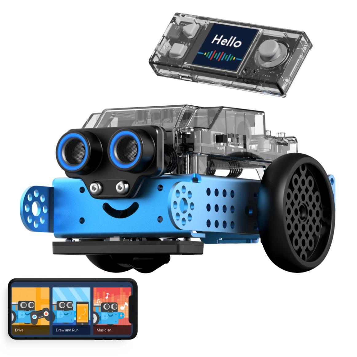 MakeBlock mBot Neo 2.0 kit