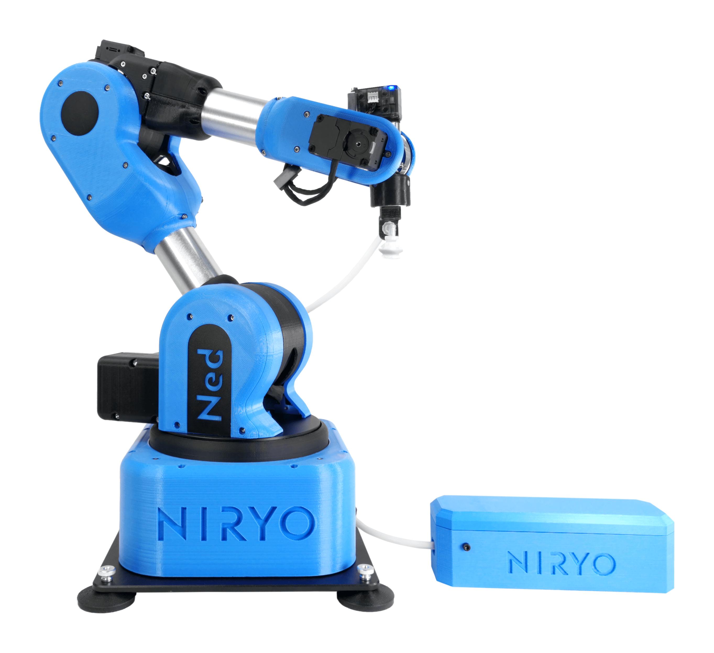 Niryo NED - Vacuumpomp
