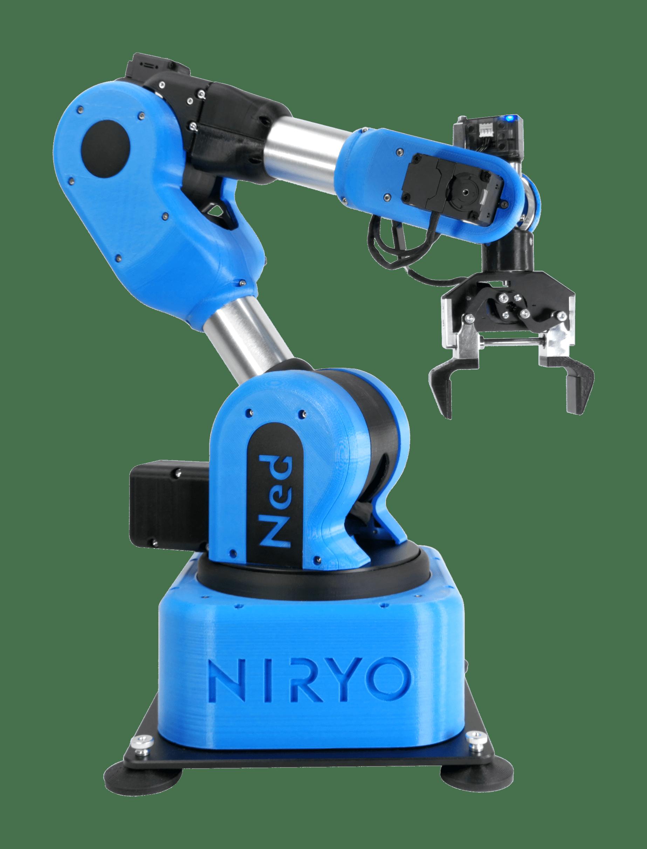 Niryo NED - Set van 3 soorten grijpers