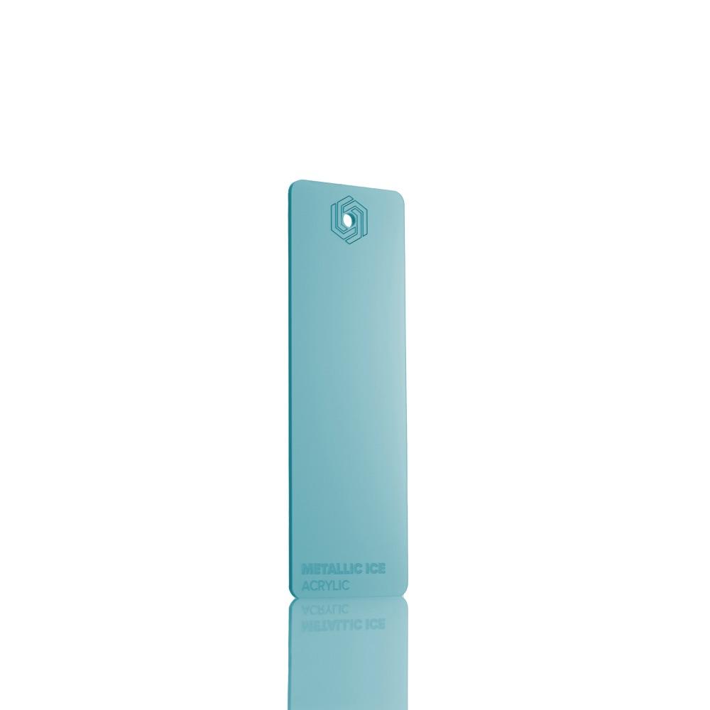FLUX Acrylic Metallic Ice 3 mm