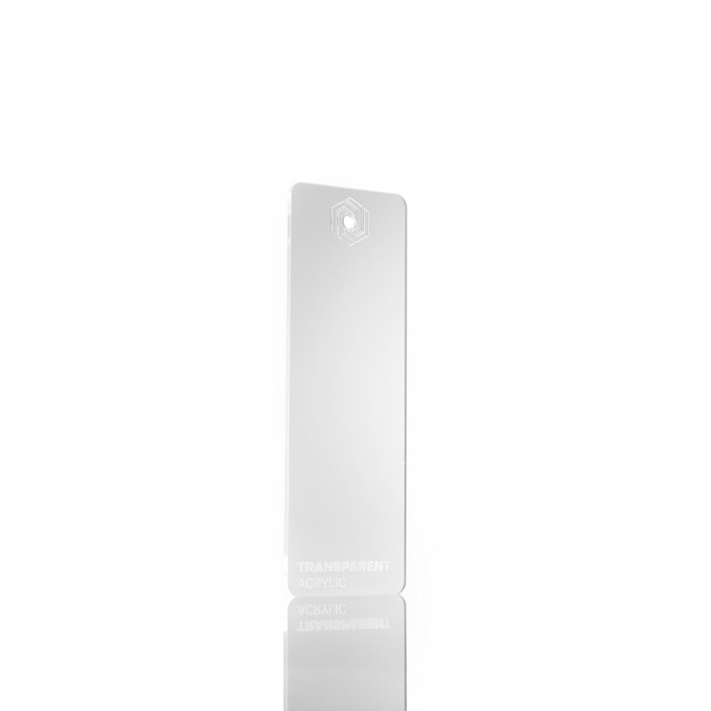 FLUX Acrylic Transparant 3 mm