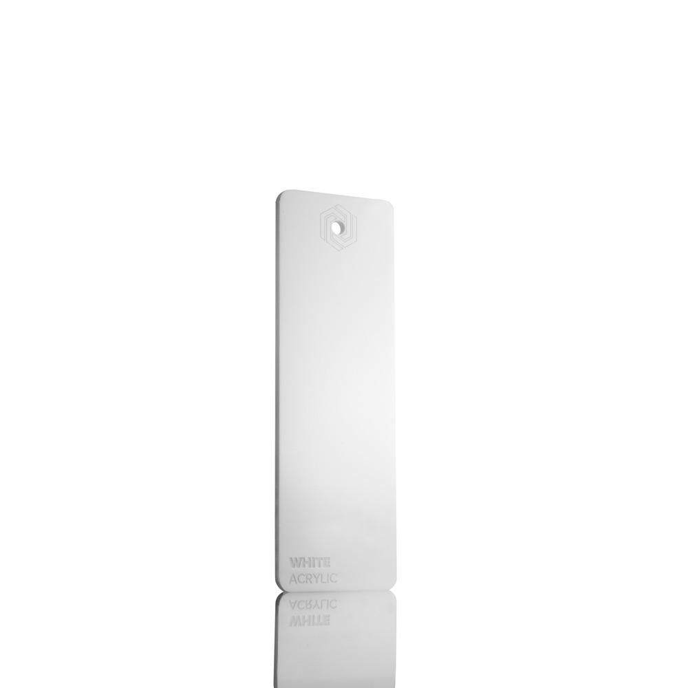 FLUX Acrylic White 3 mm