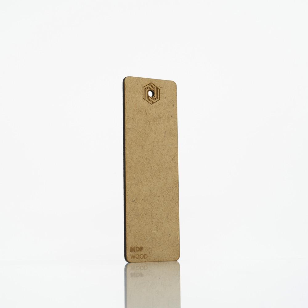 FLUX Wood MDF 3 mm