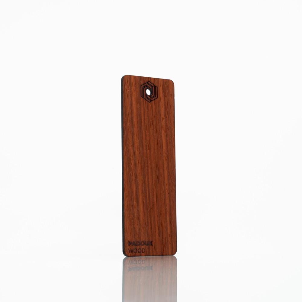 FLUX Wood Padouk 3 mm