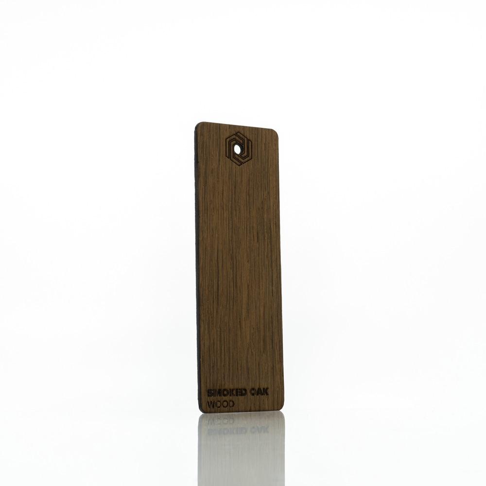 FLUX Wood Smoked Oak 3 mm